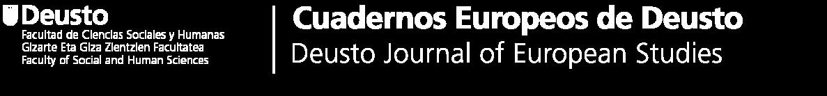 Universidad de Deusto. Facultad de Ciencias Sociales y Humanas